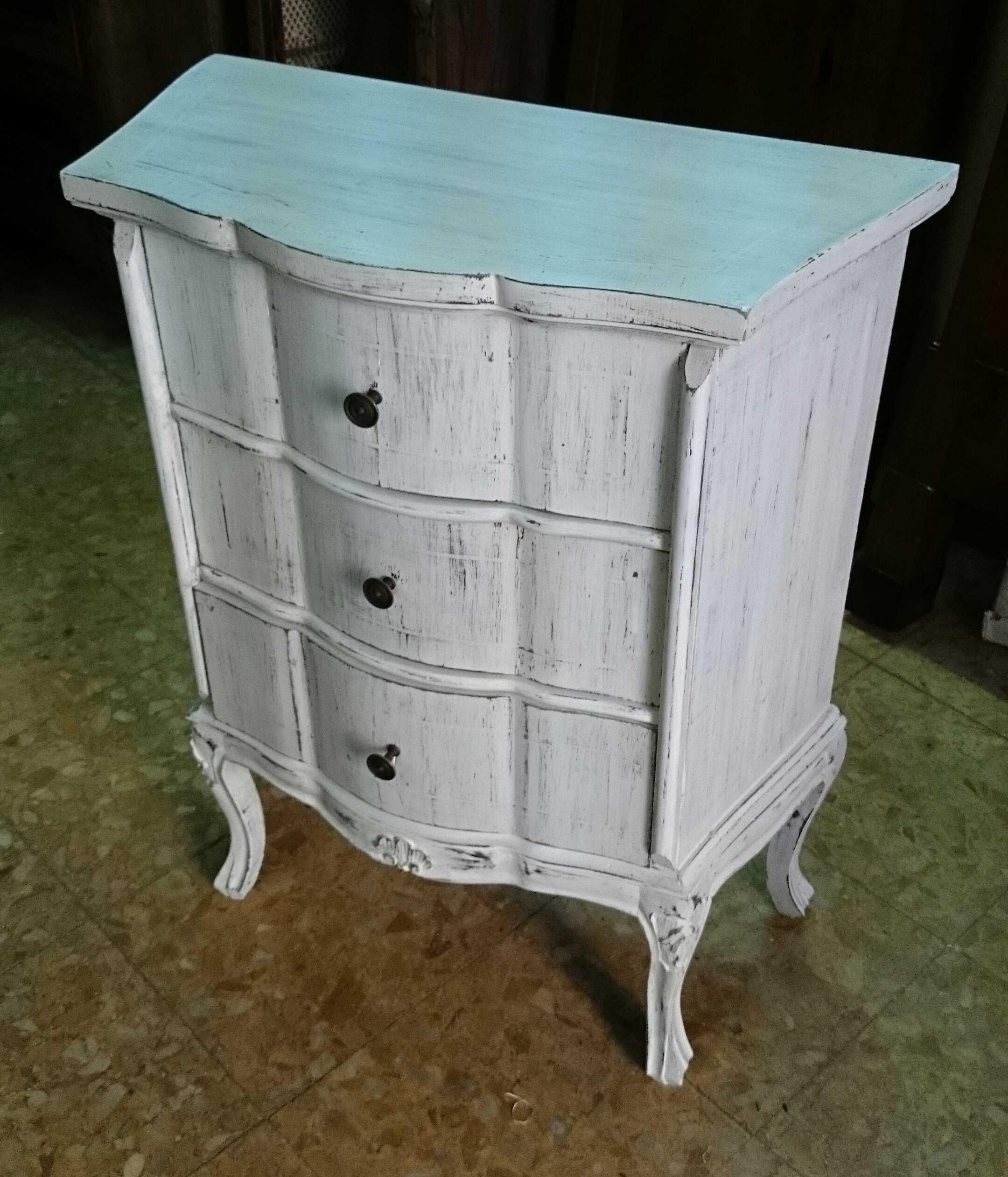 commode shabby chic arredamento mobili antiquariato musetti musetti mobili antichi. Black Bedroom Furniture Sets. Home Design Ideas