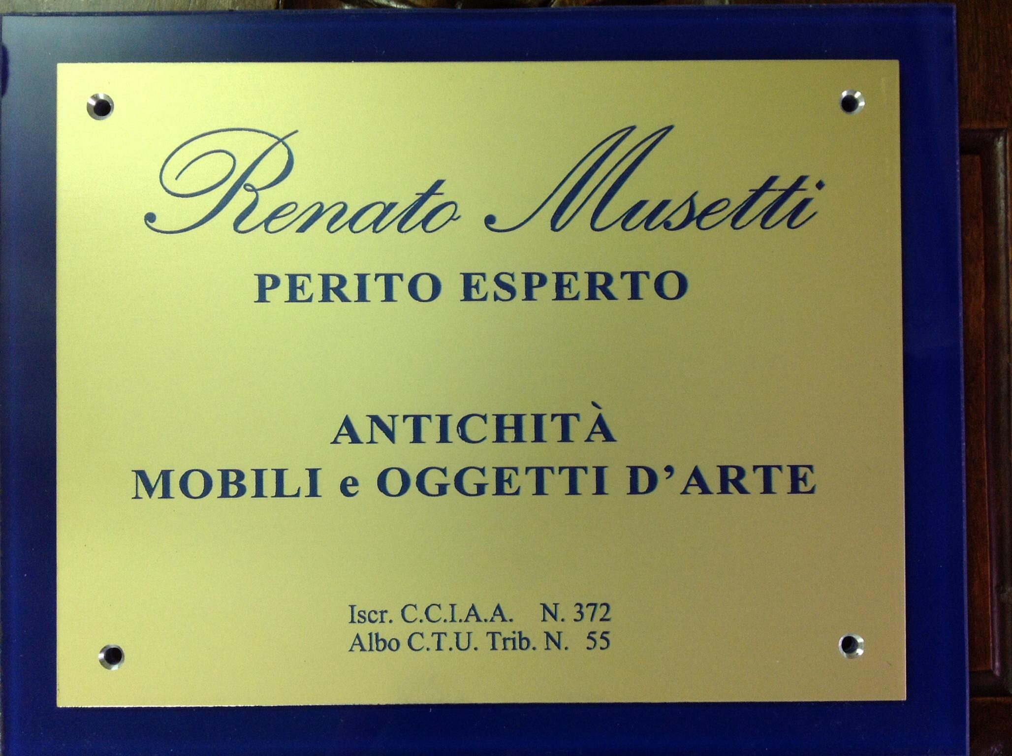 Carrara - ARREDAMENTO MOBILI ANTIQUARIATO MUSETTI