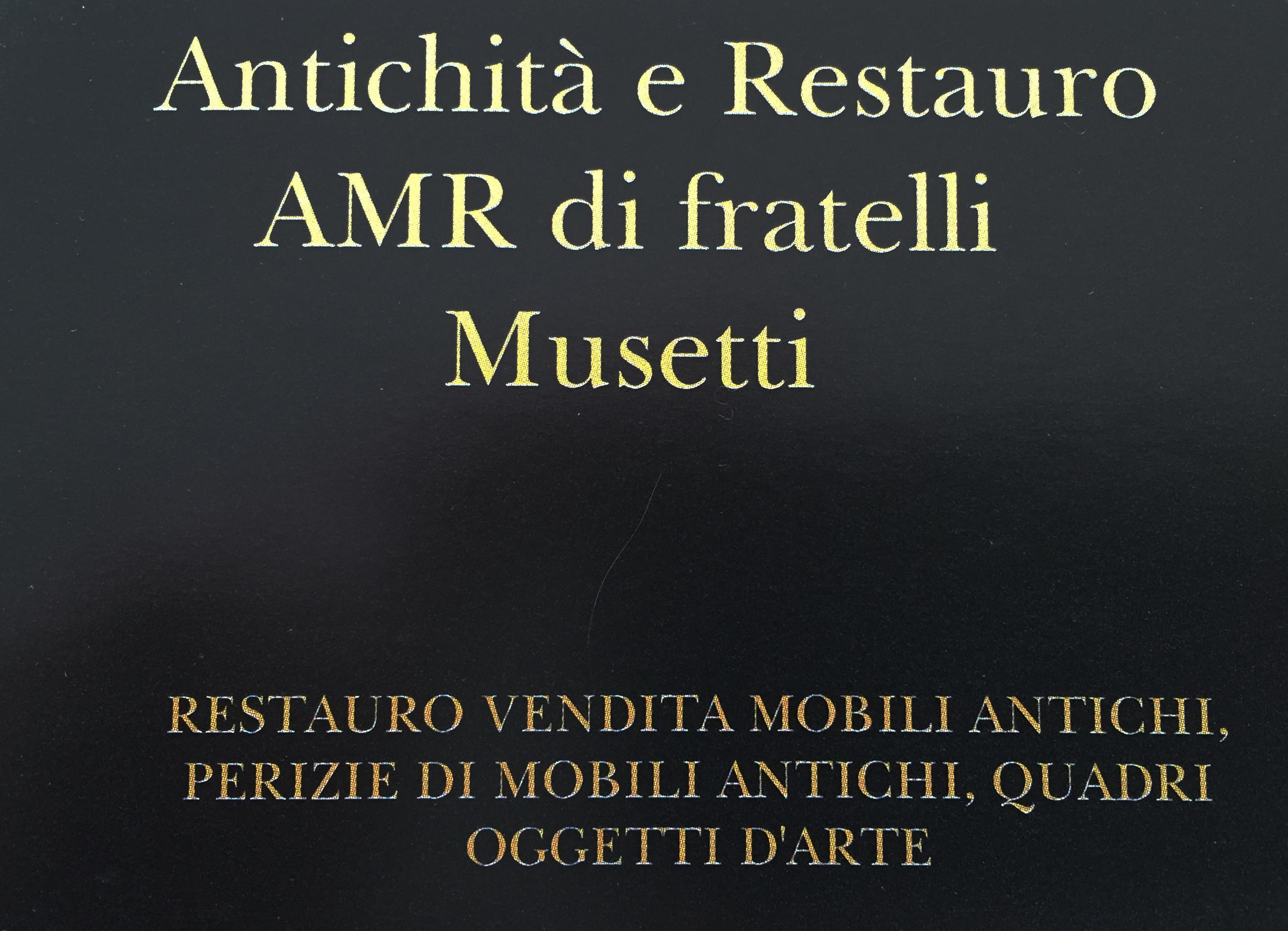 Padova restauro vendita antichit arredamento for Mobili 900 vendita