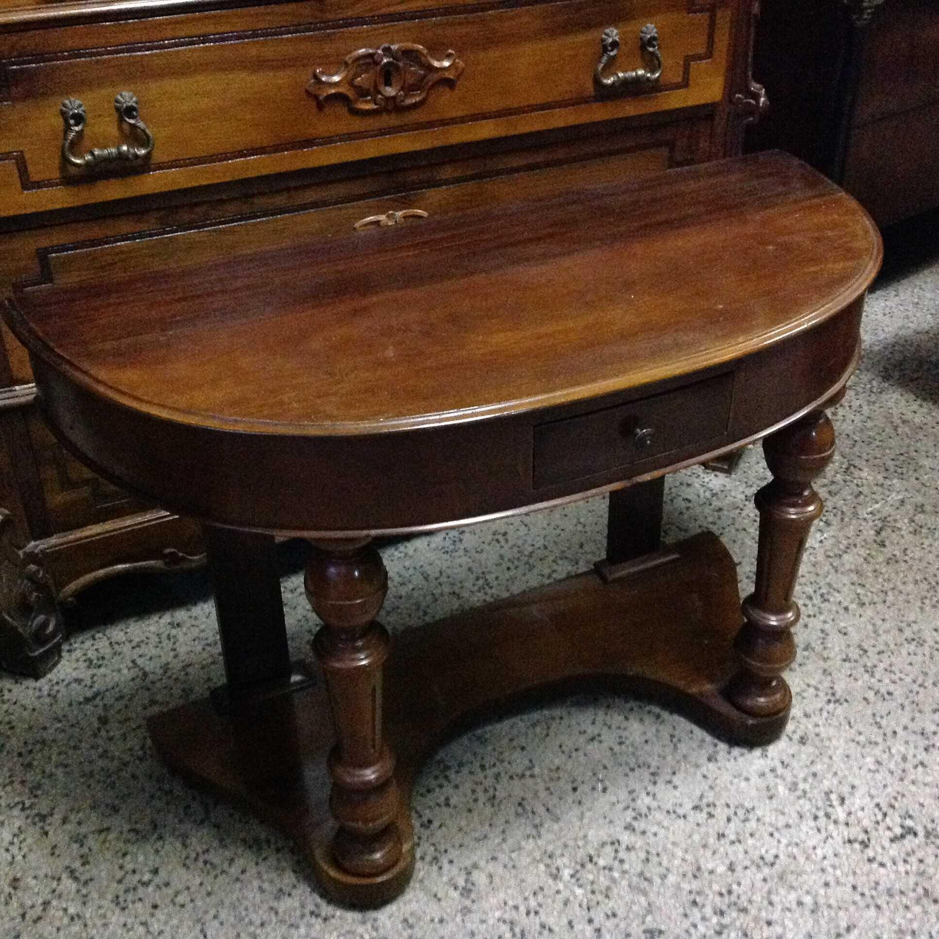 Consol tavolo arredamento mobili antiquariato musetti for Ebay arredamento antiquariato