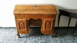 scrivania provenzale