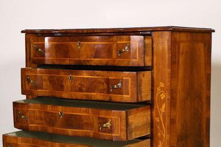 Mobili antichi autentici o falsi arredamento mobili for Mobili antichi usati