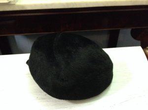 Cappello donna fiorentino