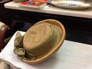 cappello nobil donna