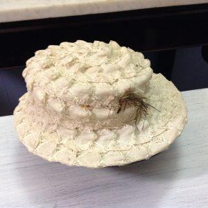 Cappello primi 900 signora
