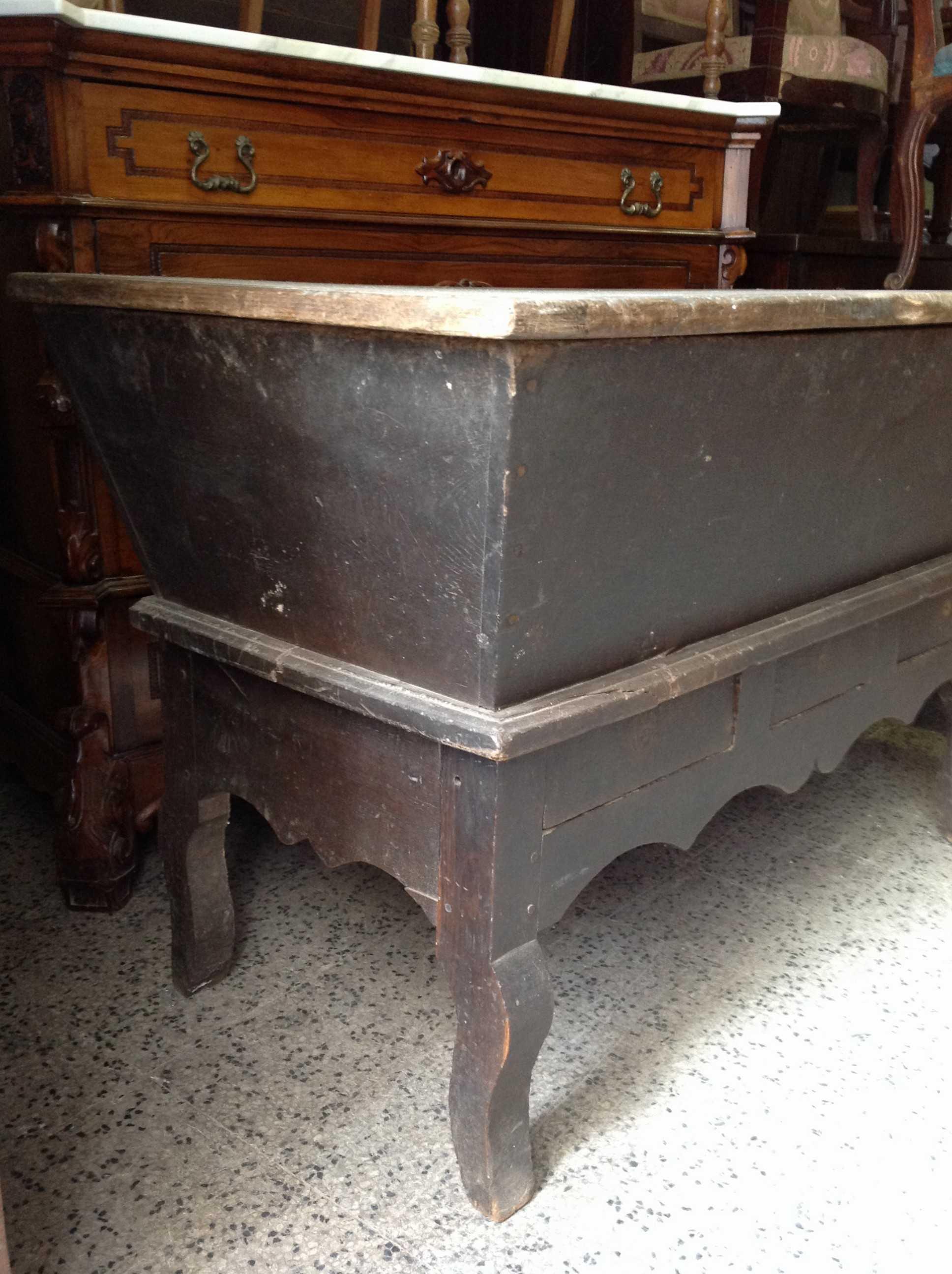 Madia piemonte arredamento mobili antiquariato musetti - Madia mobile antico ...
