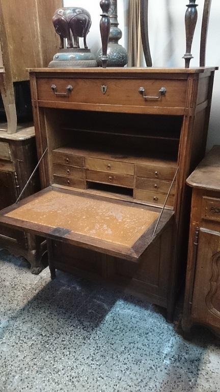 Secretaire luigi xvi noce arredamento mobili for Arredamento luigi xvi