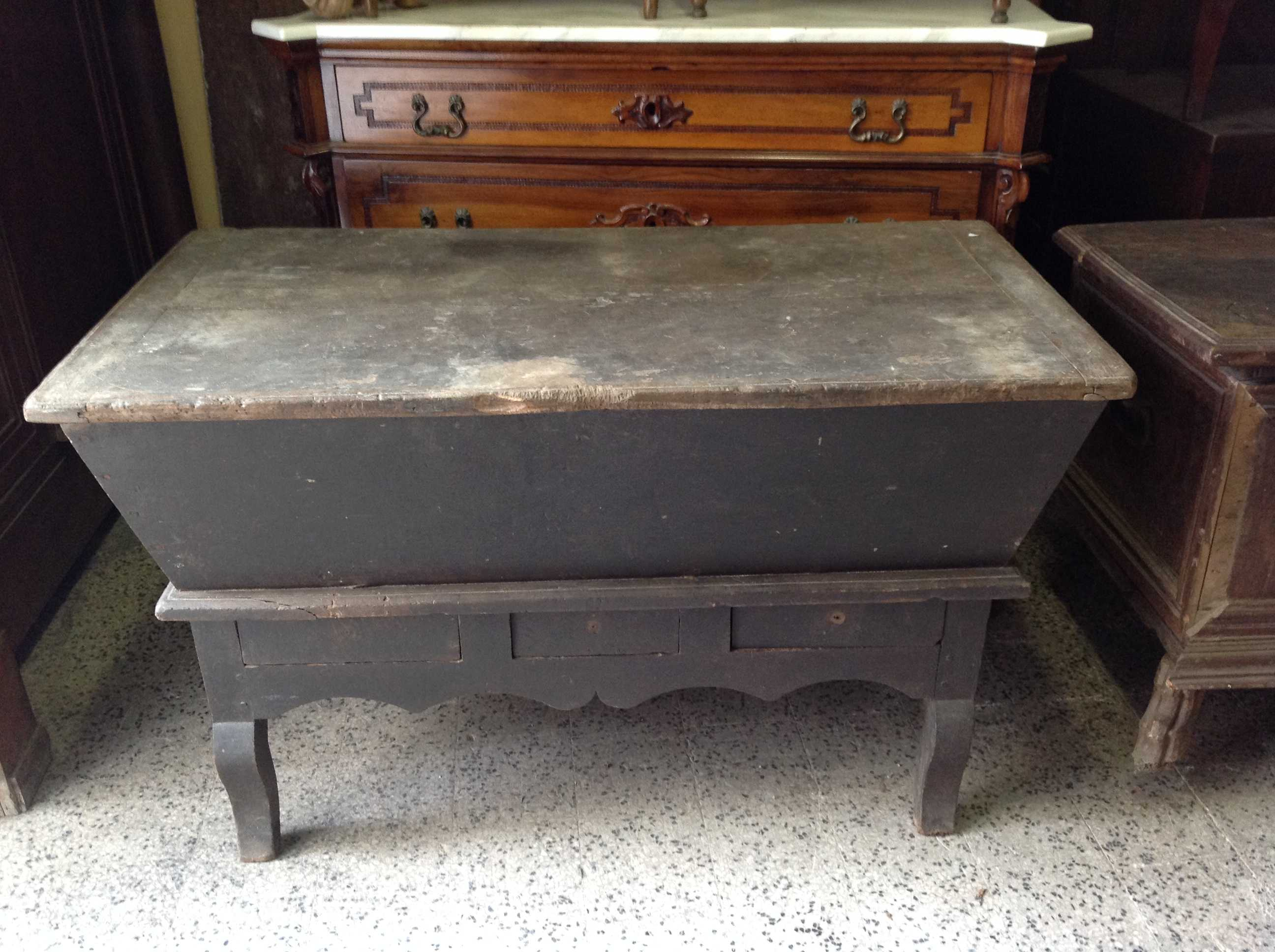 Antica madia arredamento mobili antiquariato musetti for Ebay arredamento antiquariato