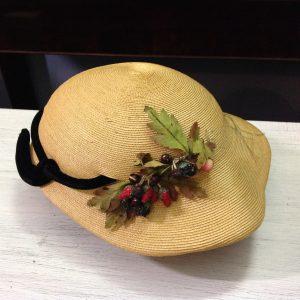 antico Cappello Andreotti Firenze