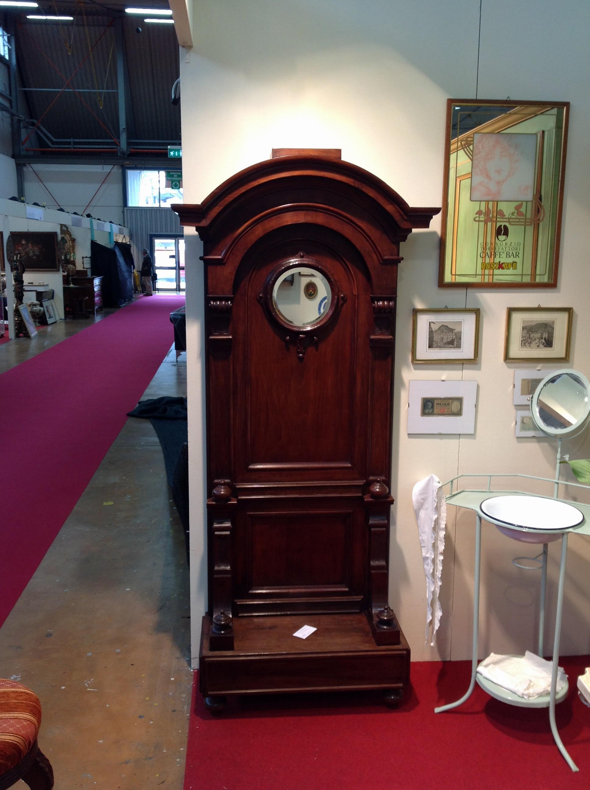 Confessionale antico arredamento mobili antiquariato musetti for Ebay arredamento antiquariato