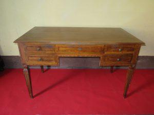 scrivania Luigi XVI